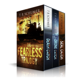 The Fearless Trilogy